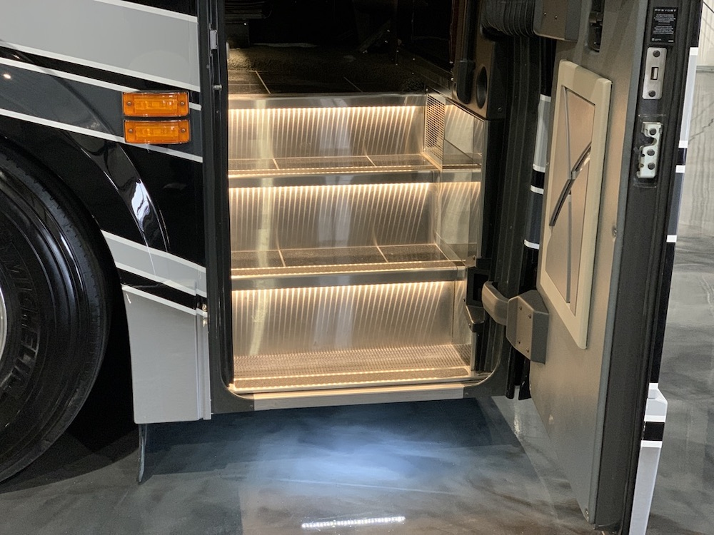 2021 Prevost Luxury Line H3-45 For Sale