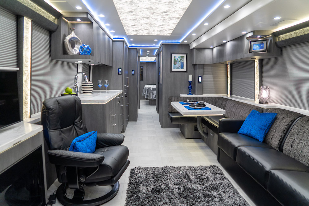 2021 Prevost Marathon H3-45 For Sale