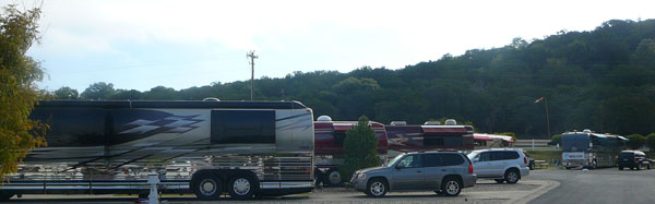 Prevost Owners