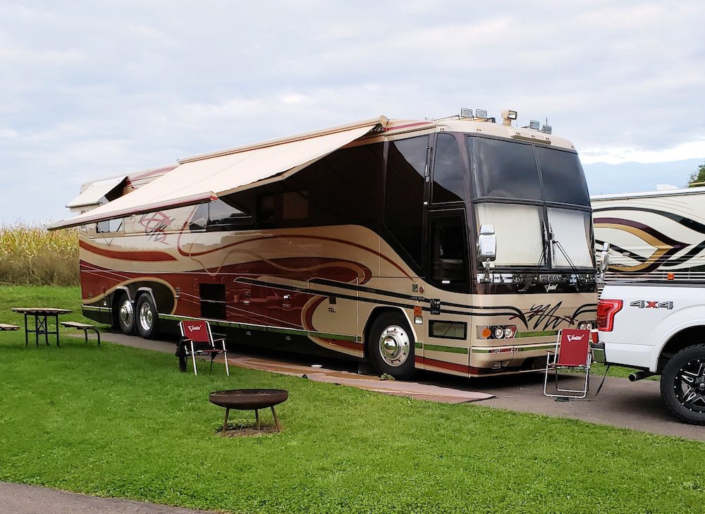 Prevost Owners Group